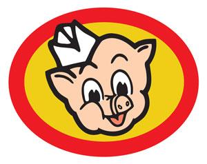 Piggly Wiggly Alabama Distributing Company logo